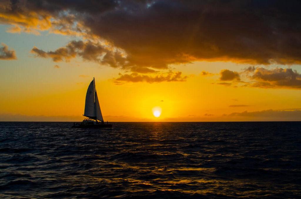 Leren zeilen met Tip Top Sailing